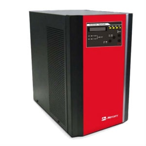 Mercury 3 KVA SOHO Pure Sine Wave Inverter 24v